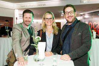 Bild 4 | 28. Internationale Wirtschaftsfilmtage - Verleihung des Grand Prix Victoria 2018