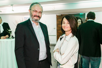 Bild 9 | 28. Internationale Wirtschaftsfilmtage - Verleihung des Grand Prix Victoria 2018