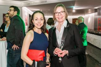 Bild 11 | 28. Internationale Wirtschaftsfilmtage - Verleihung des Grand Prix Victoria 2018