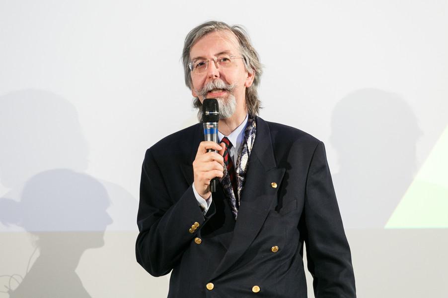 Bild 20 | 28. Internationale Wirtschaftsfilmtage - Verleihung des Grand Prix Victoria 2018