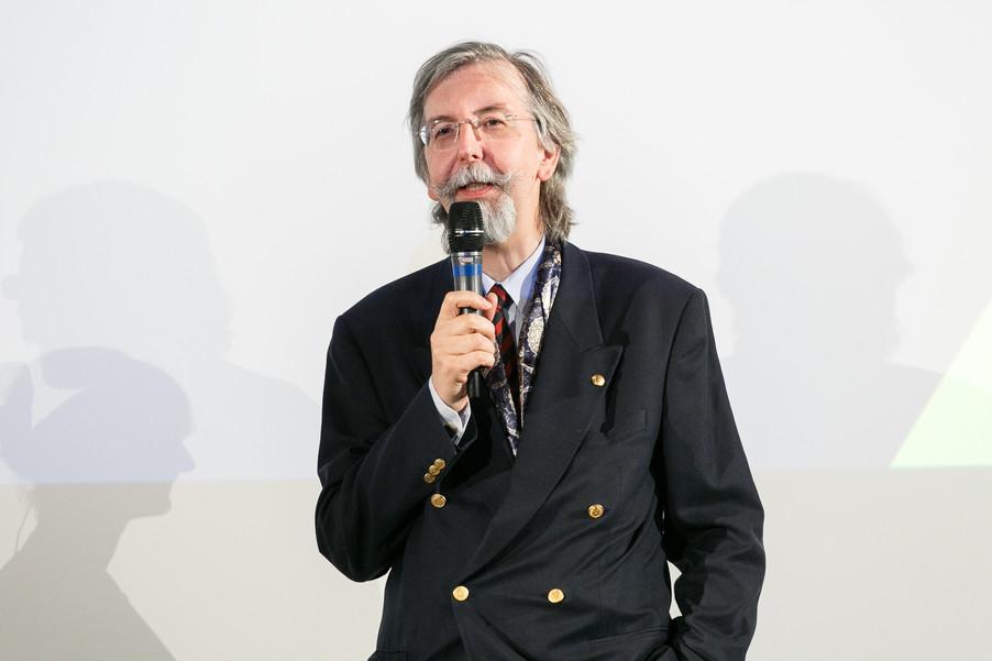 Bild 21 | 28. Internationale Wirtschaftsfilmtage - Verleihung des Grand Prix Victoria 2018