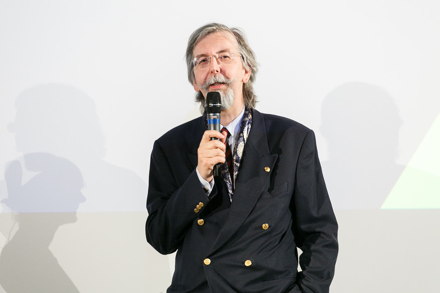 Bild 22 | 28. Internationale Wirtschaftsfilmtage - Verleihung des Grand Prix Victoria 2018