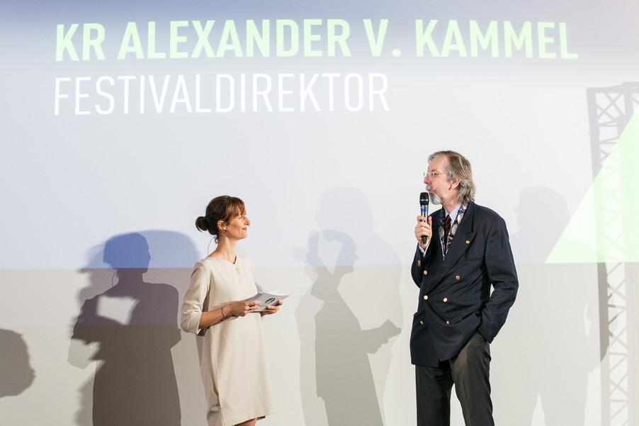 Bild 23 | 28. Internationale Wirtschaftsfilmtage - Verleihung des Grand Prix Victoria 2018