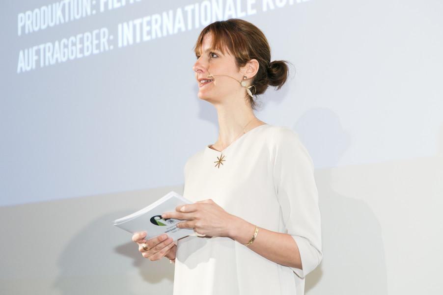 Bild 35 | 28. Internationale Wirtschaftsfilmtage - Verleihung des Grand Prix Victoria 2018