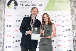 Bild 50 | 28. Internationale Wirtschaftsfilmtage - Verleihung des Grand Prix Victoria 2018