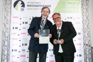 Bild 56 | 28. Internationale Wirtschaftsfilmtage - Verleihung des Grand Prix Victoria 2018