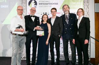 Bild 59 | 28. Internationale Wirtschaftsfilmtage - Verleihung des Grand Prix Victoria 2018