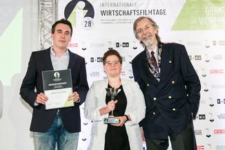 Bild 62 | 28. Internationale Wirtschaftsfilmtage - Verleihung des Grand Prix Victoria 2018