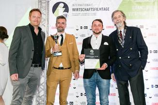 Bild 64 | 28. Internationale Wirtschaftsfilmtage - Verleihung des Grand Prix Victoria 2018
