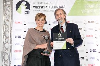 Bild 68 | 28. Internationale Wirtschaftsfilmtage - Verleihung des Grand Prix Victoria 2018