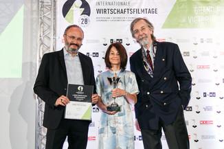 Bild 77 | 28. Internationale Wirtschaftsfilmtage - Verleihung des Grand Prix Victoria 2018