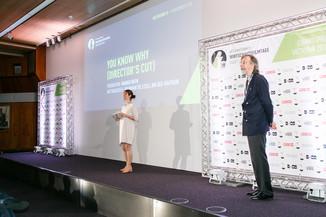 Bild 80 | 28. Internationale Wirtschaftsfilmtage - Verleihung des Grand Prix Victoria 2018