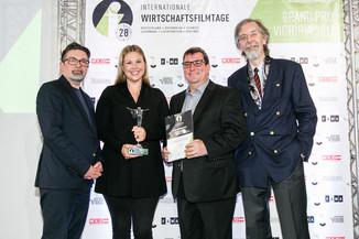 Bild 91 | 28. Internationale Wirtschaftsfilmtage - Verleihung des Grand Prix Victoria 2018