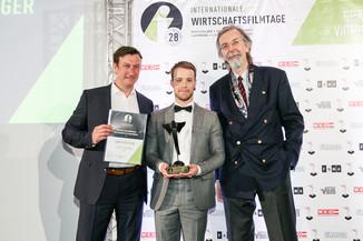Bild 95 | 28. Internationale Wirtschaftsfilmtage - Verleihung des Grand Prix Victoria 2018
