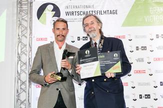 Bild 98 | 28. Internationale Wirtschaftsfilmtage - Verleihung des Grand Prix Victoria 2018