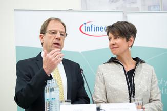 Bild 4 | Infineon investiert 1,6 Mrd. Euro in Villach