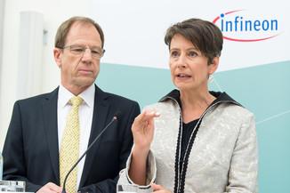 Bild 5 | Infineon investiert 1,6 Mrd. Euro in Villach