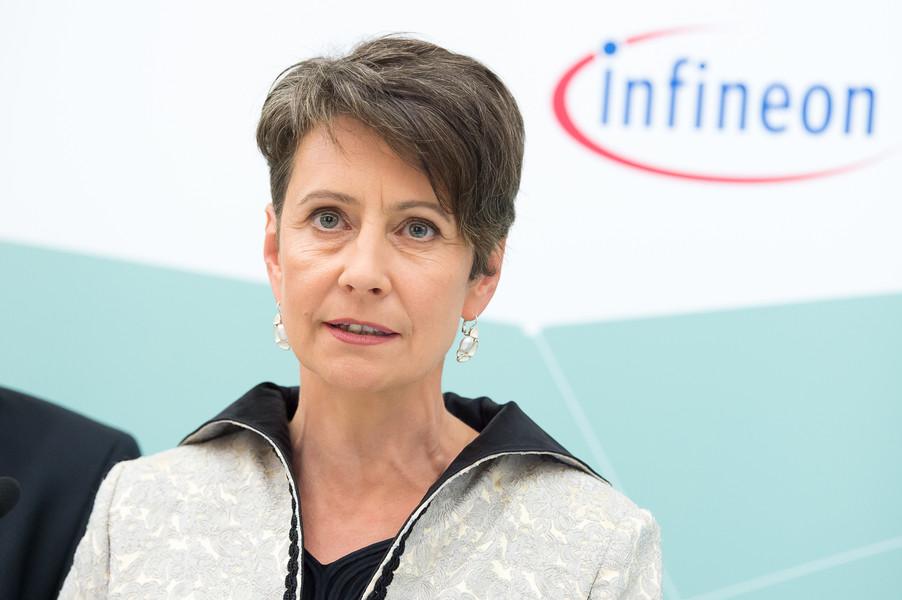 Bild 6 | Infineon investiert 1,6 Mrd. Euro in Villach