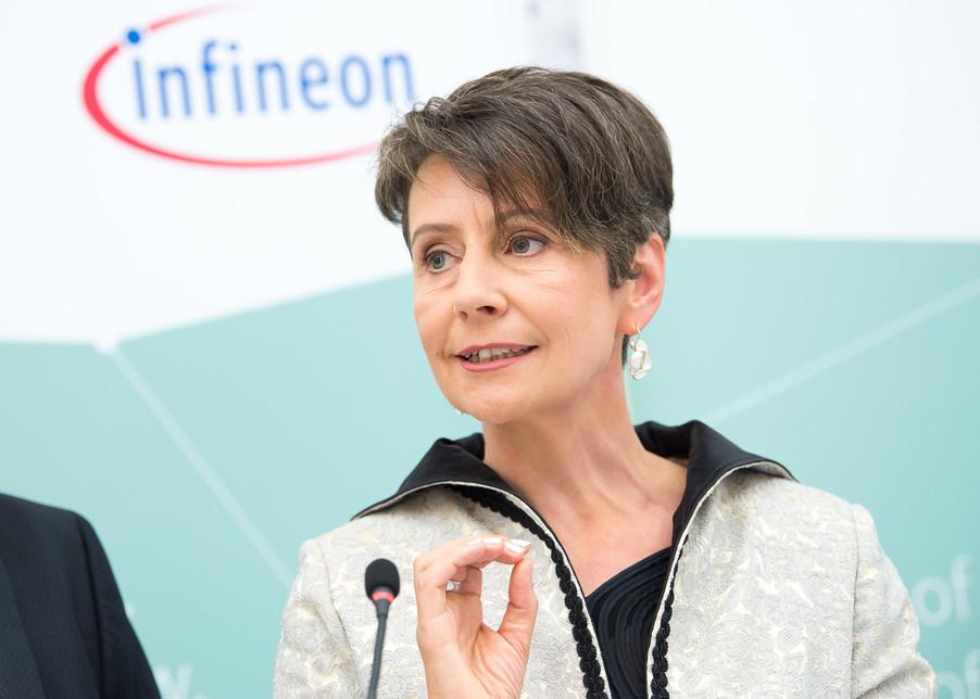 Bild 9 | Infineon investiert 1,6 Mrd. Euro in Villach