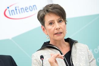 Bild 10 | Infineon investiert 1,6 Mrd. Euro in Villach