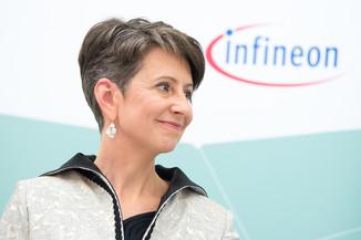 Bild 12 | Infineon investiert 1,6 Mrd. Euro in Villach