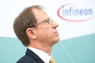 Bild 13 | Infineon investiert 1,6 Mrd. Euro in Villach
