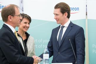 Bild 18 | Infineon investiert 1,6 Mrd. Euro in Villach