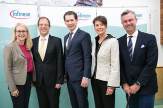 Bild 19 | Infineon investiert 1,6 Mrd. Euro in Villach