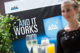 Bild 6 | Sommerfest der APA-IT