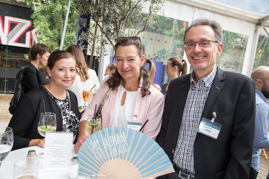 Bild 39 | Sommerfest der APA-IT