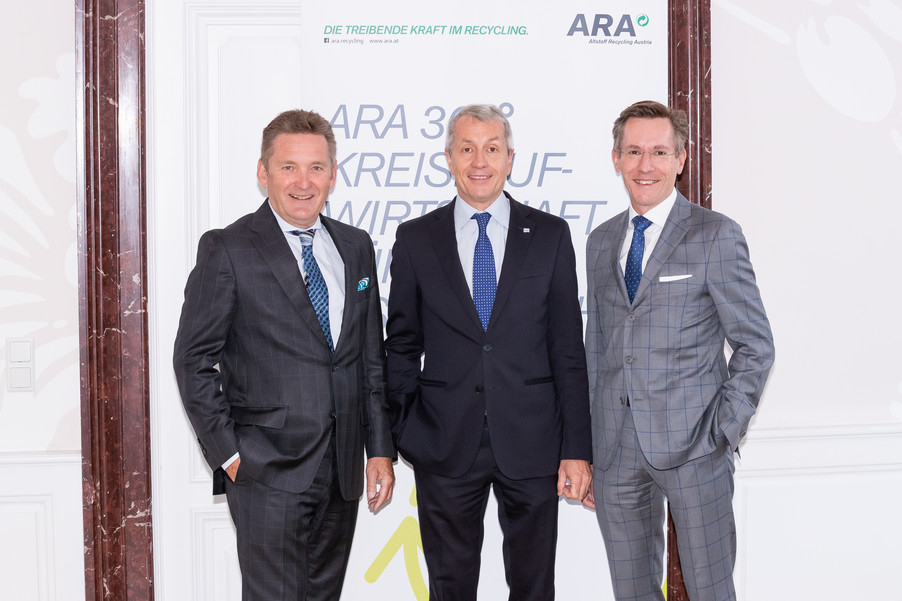 Bild 2 | ARA Jahrespressekonferenz 2018
