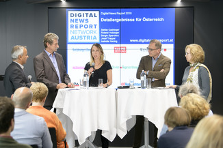 Bild 43 | Reuters Institute Digital News Report 2018