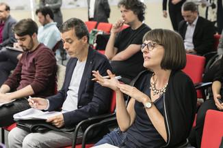 Bild 24   Althan Quartier – Pressekonferenz zur Präsentation des Siegerprojektes