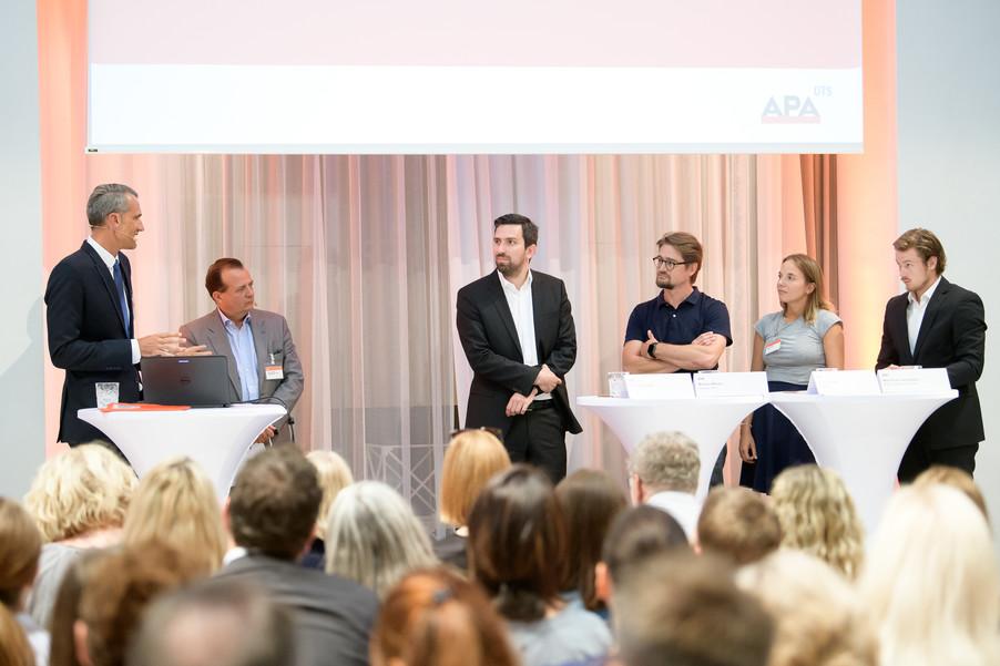Bild 61   PR-Trendradar: Influencer-Marketing – ein Hype, der bleibt?