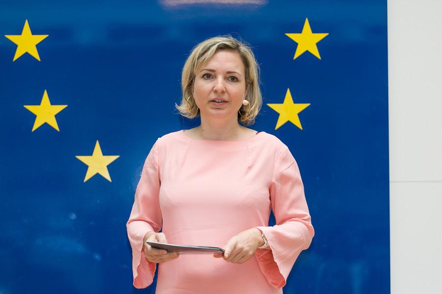 Bild 7 | Verleihungszeremonie Botschafterschulen des Europäischen Parlaments mit BM Heinz Faßmann