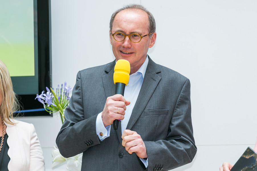 Bild 21 | Verleihungszeremonie Botschafterschulen des Europäischen Parlaments mit BM Heinz Faßmann