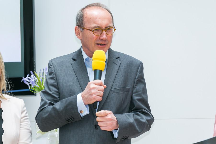 Bild 22 | Verleihungszeremonie Botschafterschulen des Europäischen Parlaments mit BM Heinz Faßmann