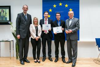 Bild 50 | Verleihungszeremonie Botschafterschulen des Europäischen Parlaments mit BM Heinz Faßmann