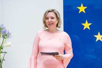Bild 51 | Verleihungszeremonie Botschafterschulen des Europäischen Parlaments mit BM Heinz Faßmann