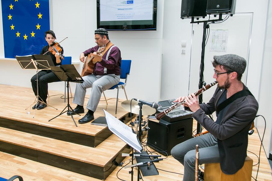 Bild 52 | Verleihungszeremonie Botschafterschulen des Europäischen Parlaments mit BM Heinz Faßmann