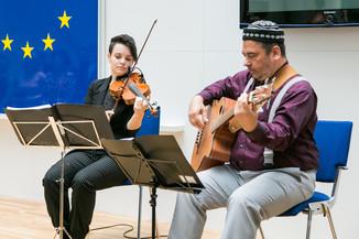 Bild 53 | Verleihungszeremonie Botschafterschulen des Europäischen Parlaments mit BM Heinz Faßmann
