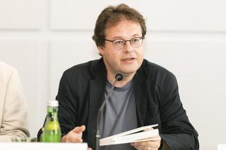 Bild 8   Presse-Präsentation Jahrbuch Alpbacher Technologiegespräche