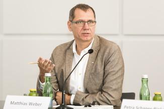 Bild 12   Presse-Präsentation Jahrbuch Alpbacher Technologiegespräche