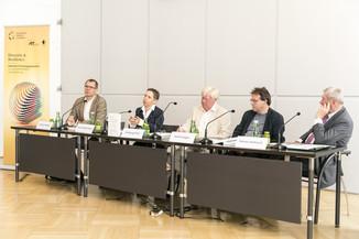 Bild 20   Presse-Präsentation Jahrbuch Alpbacher Technologiegespräche