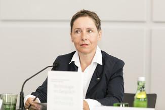 Bild 7   Presse-Präsentation Jahrbuch Alpbacher Technologiegespräche