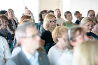 Bild 5 | 1. Österreichischer Patientenrechte-Tag