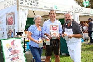 Bild 2 | Initiative der Landwirtschaftskammer Österreich: Unser Essen, wo´s herkommt: Gut zu wissen