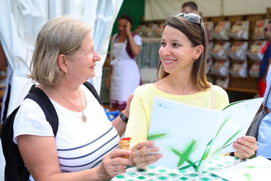 Bild 6 | Initiative der Landwirtschaftskammer Österreich: Unser Essen, wo´s herkommt: Gut zu wissen