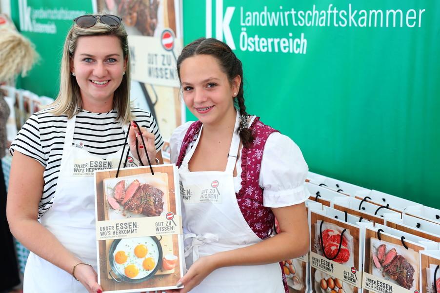 Bild 9 | Initiative der Landwirtschaftskammer Österreich: Unser Essen, wo´s herkommt: Gut zu wissen