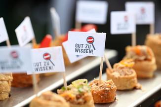 Bild 11 | Initiative der Landwirtschaftskammer Österreich: Unser Essen, wo´s herkommt: Gut zu wissen